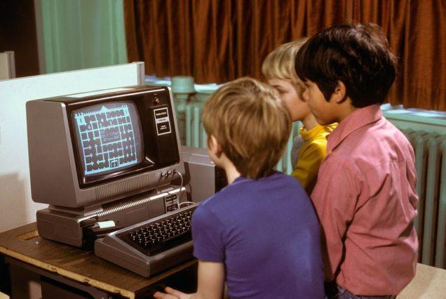 Основатель iRobot научилась программированию в «Radio Shack»