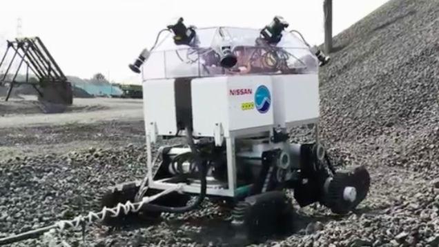 Технология помощи при парковке поможет обнаружить ресурсы океана