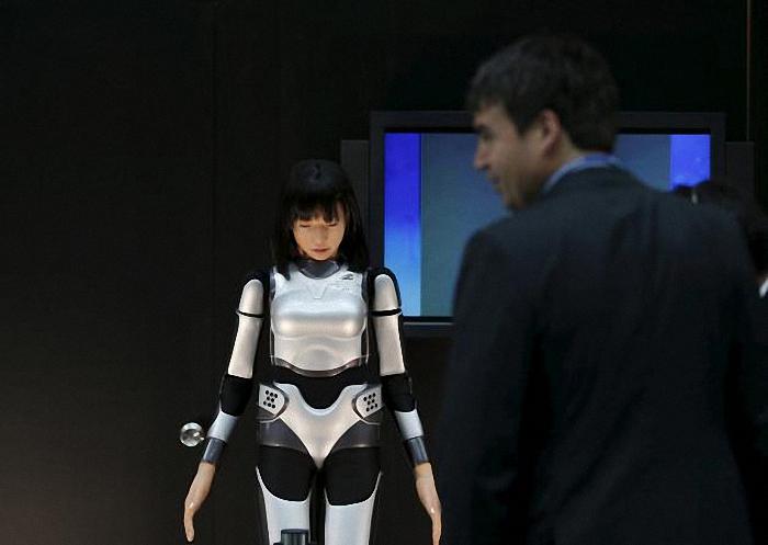 Тотальная роботизация: как роботы изменят нашу жизнь в ближайшем будущем