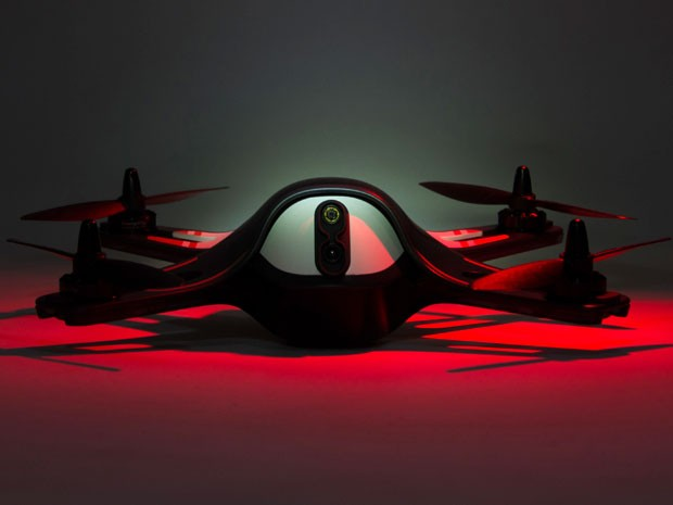 Следующая причуда покупателей – гонки дронов? Компания «Game of Drones» надеется на это