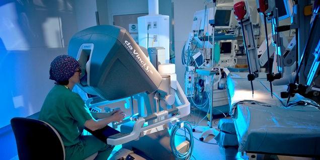 Начиная с 2000 года, роботизированная хирургия в США повлекла за собой 144 летальных исхода