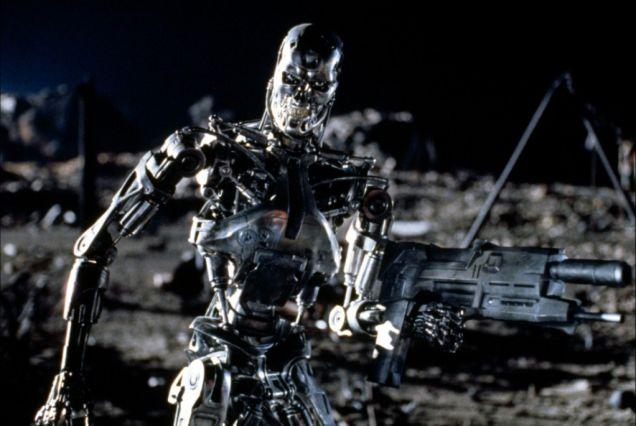 Элон Маск и Стивен Хокинг призывают к запрету на автономных боевых роботов