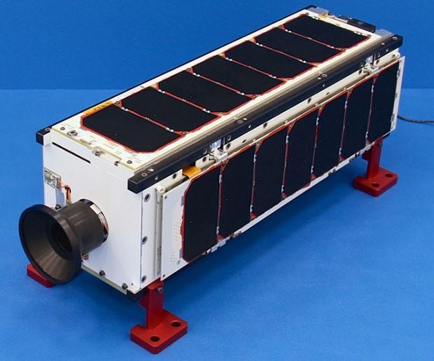 Первый аппарат для горных работ на астероидах отправился с космической станции