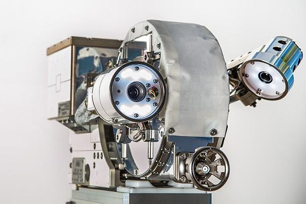 НАСА тестирует новое оборудование для дозаправки спутников на МКС