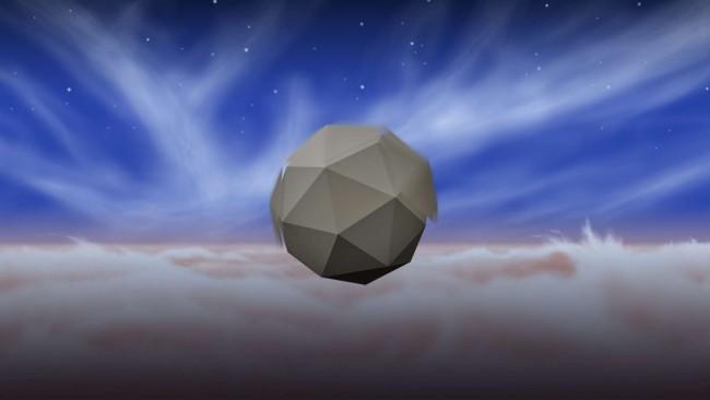 WindBot может парить в облаках Юпитера