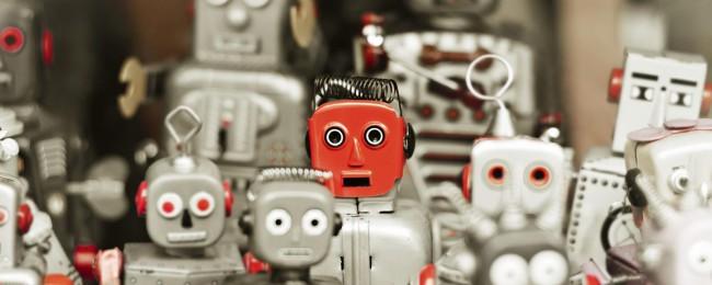 Не доверяйте роботам