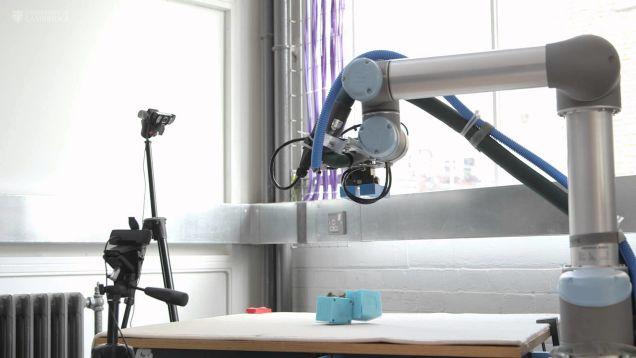 Роботы уже производят роботов