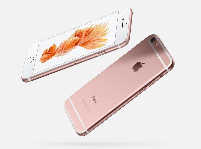 Эксперты подсчитали реальную стоимость Apple iPhone 6s