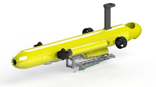 COTSbot — робот-убийца, который спасет австралийский Большой Барьерный Риф от морских звезд