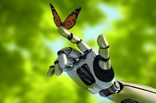 Шесть современных тенденций в робототехнике и их воздействие на мир